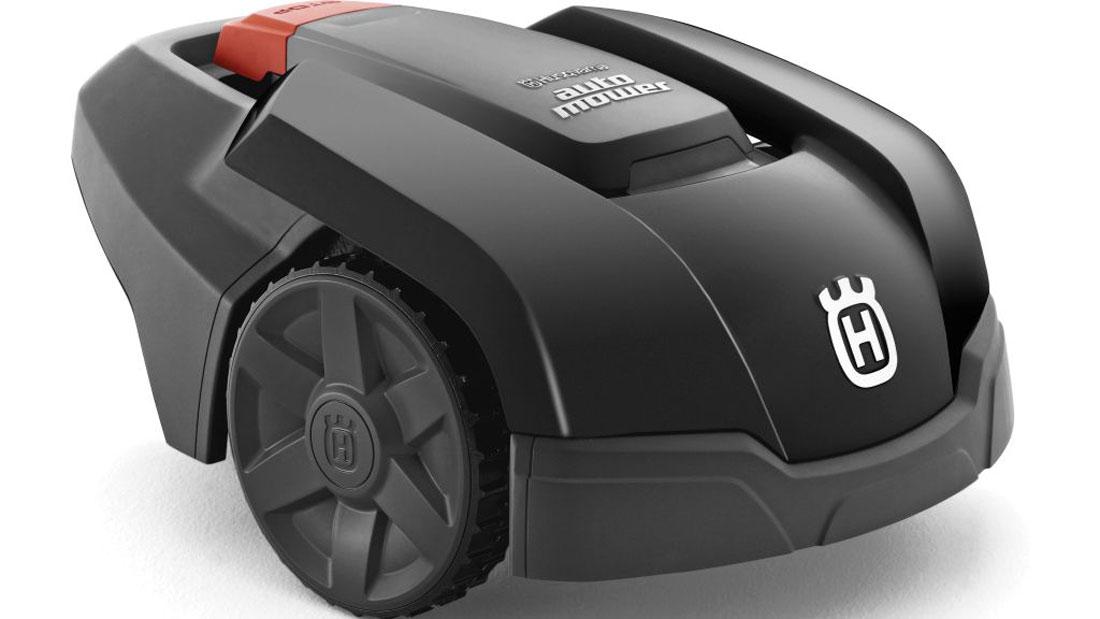 tondeuse robot automower 105
