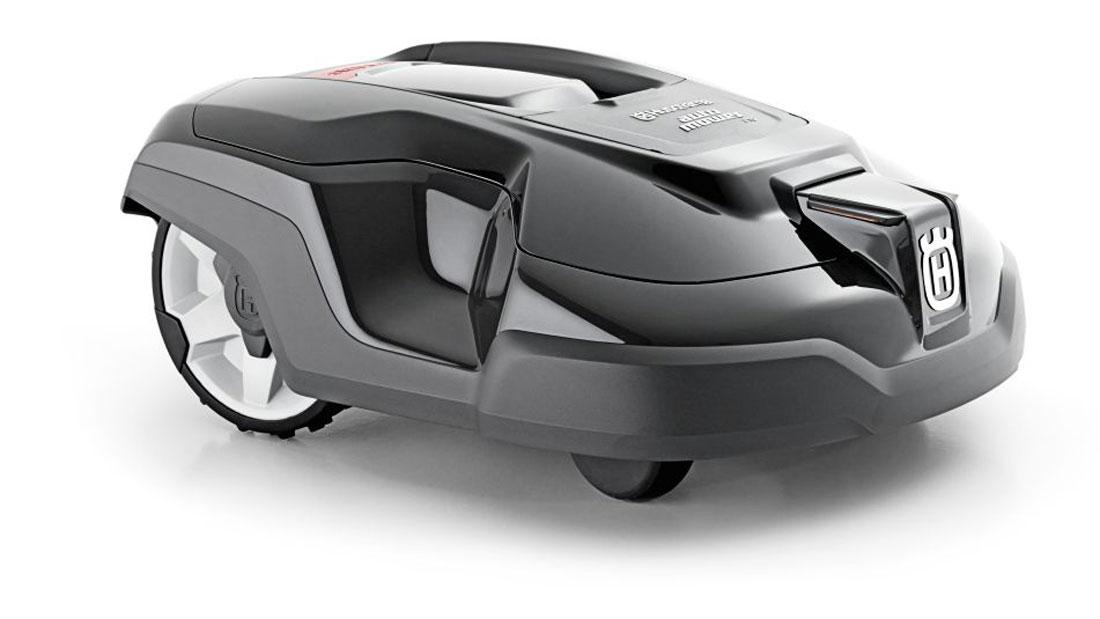tondeuse robot automower 310