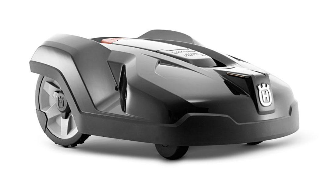 tondeuse robot automower 420