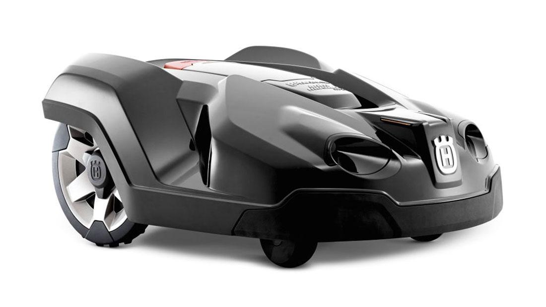 tondeuse robot automower 430