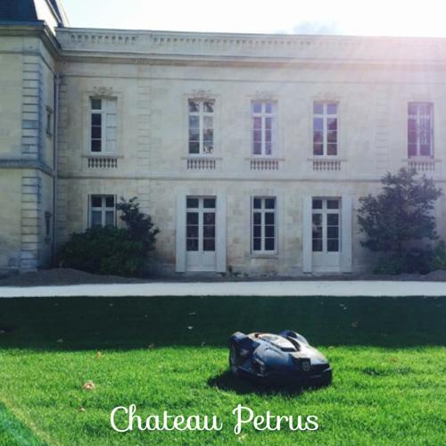 Réalisation Château Petrus