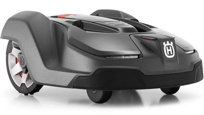 tondeuse robot automower 450